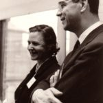 1956 mit Hildegund H.